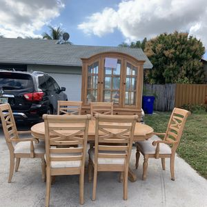 Dining Set On Sale for Sale in Fort Lauderdale, FL