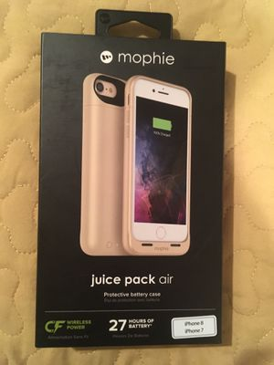 Mophie juice pack air for Sale in South Gate, CA