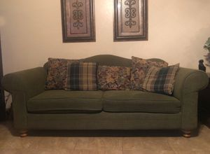 2 Couches for Sale in Delano, CA