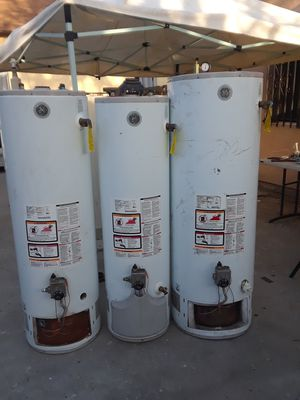 Used water heaters for Sale in Los Angeles, CA
