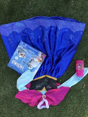 Disney Princess & Play Costumes for Sale in Orange, CA