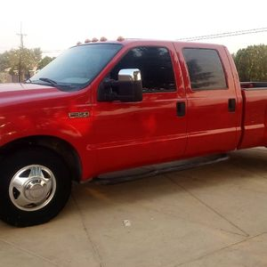 FORD f350 powerstroke diesel 7.3 for Sale in Lancaster, CA
