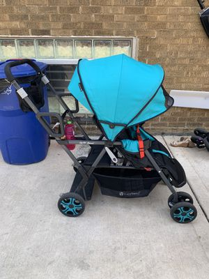 Baby trend sit n stand stroller for Sale in Chicago, IL