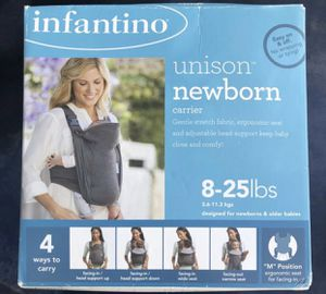 Baby Carrier Infantino for Sale in Orlando, FL