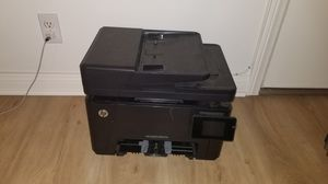 Printer Laserjet Pro Mfp m177fw Color for Sale in Torrance, CA