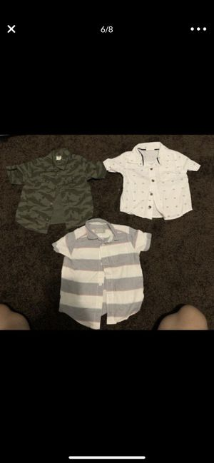 12-18 months baby boy clothes for Sale in Duluth, GA