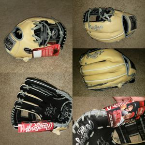 New Rawlings Heart of the Hide 11.5inch for Sale in Riverside, CA