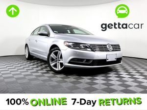 2016 Volkswagen CC for Sale in Bally, PA