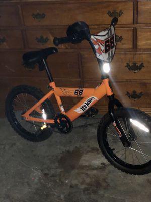 Hot wheels bike for Sale in Mansfield, TX