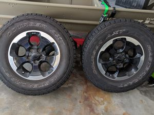 Jeep Wheels and Tires for Sale in Cranston, RI