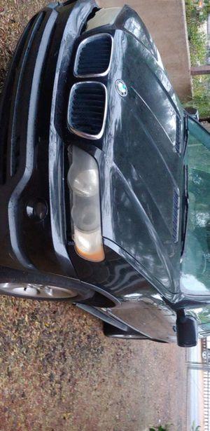 2004 BMW X5 3.0 169,XXX for Sale in Garden Grove, CA