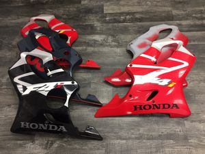 Honda CBR600 F4i OEM Side Fairings at So Cal Motorcycle Dismantlers for Sale in Fontana, CA