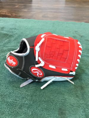 Rawlings Player Series 10`` Youth Basket Web Glove (PL10DSSW) for Sale in Chandler, AZ