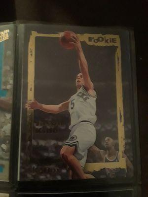 Jason kidd rookie card for Sale in Washington, DC