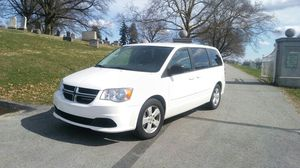2013 Dodge grand caravan for Sale in Elizabeth, PA