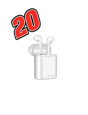 BLUETOOTH WIRELESS EARBUDS unbranded/generic AirPods for Sale in North Las Vegas, NV
