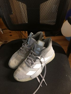 Adidas basketball shoes for Sale in Stockton, CA