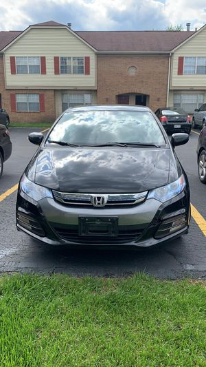 2012 Honda Insight hybrid for Sale in Columbus, OH
