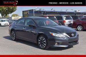 2018 Nissan Altima for Sale in Los Banos, CA