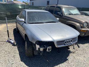 1999 Audi A4 parts for Sale in Chula Vista, CA
