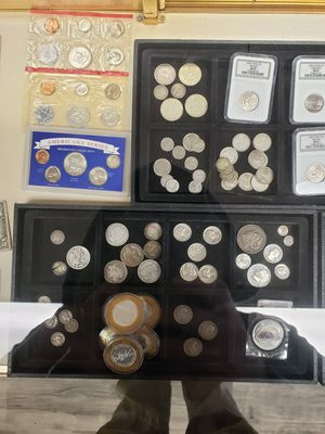 Silver Coins for Sale in Kernersville, NC