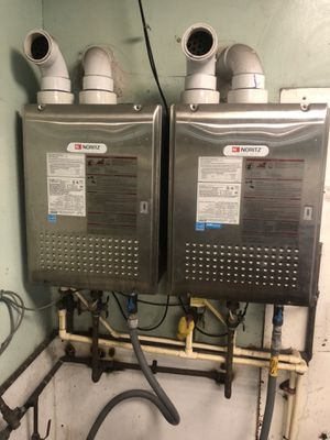 Noritz NC1991-DV Tankless Hot Water Heater for Sale in Orlando, FL