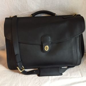 COACH METROPOLITAN NEW BRIEFCASE for Sale in New York, NY