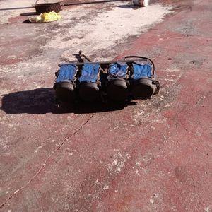 Honda CBR 600 F3 Carbs for Sale in Hialeah, FL