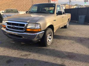 2000 Ford Ranger Super Cab for Sale in Secaucus, NJ