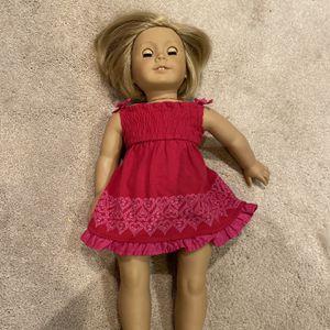 American Girl Doll kit for Sale in Centreville, VA