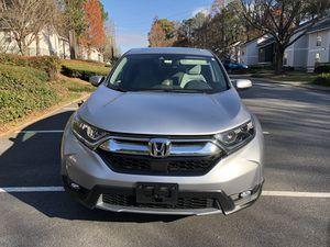 2017 Honda CRV EX for Sale in Smyrna, GA