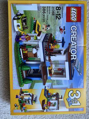 LEGO Creator Modular Modern Home for Sale in Hilliard, OH
