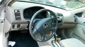 Honda civic for Sale in US