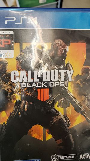 COD BO4 for Sale in Chicago, IL