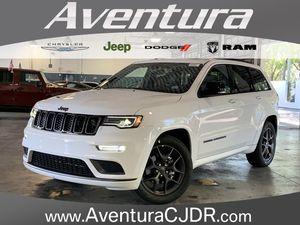 2020 Jeep Grand Cherokee for Sale in North Miami Beach, FL