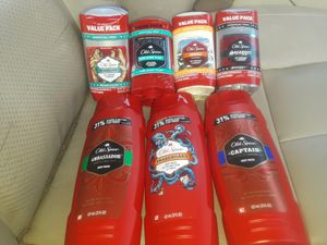 Old spice for Sale in Las Vegas, NV