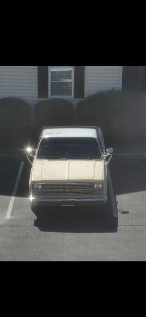 84 Chevy c10 custom long bed for Sale in Fountain Inn, SC