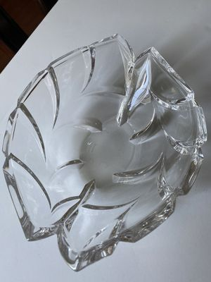 Marquis Waterford Crystal Dish for Sale in Round Rock, TX