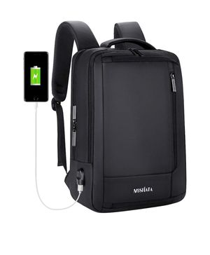Laptop Backpack 15.6 Inch Laptop & Notebook Backpack with USB Charging Port for Sale in Phoenix, AZ