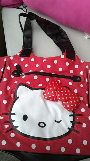 Hello Kitty Bag for Sale in Norcross, GA