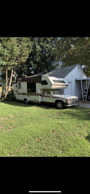 Toyota camper truck for Sale in South Norfolk, VA