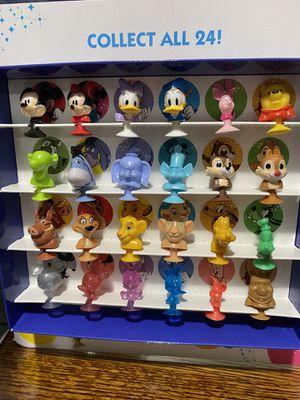 Disney Best Buddies Micro Popz whole set for Sale in Pico Rivera, CA