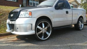 F150 ford for Sale in Morganton, NC