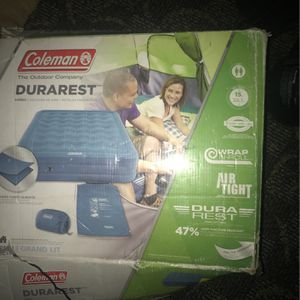 Air Bed (Coleman) for Sale in Carson, CA