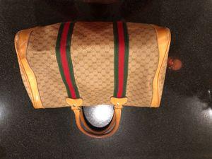 Vintage Gucci Hand bag for Sale in Smithfield, VA