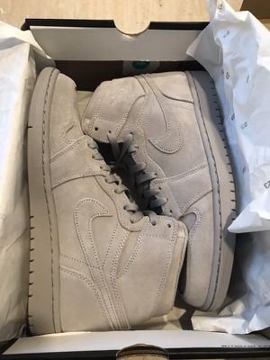 Jordan 1 limited edition (size 10) — brand new for Sale in Portland, OR