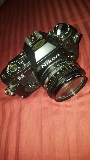 Nikon FG 35MM for Sale in New York, NY