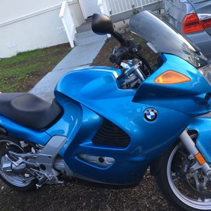 bmw k1200 rs 2003 for Sale in Hayward, CA