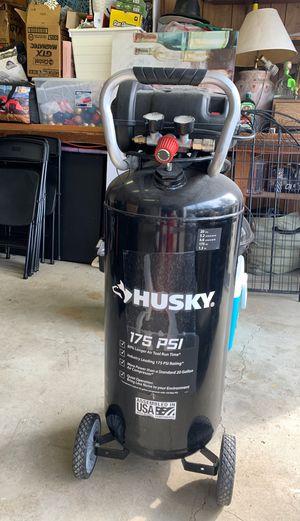 Husky Compressor for Sale in Chula Vista, CA