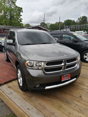 2013 Dodge Durango for Sale in Baltimore, MD